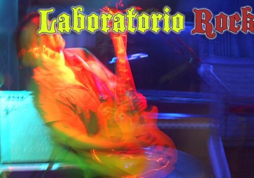 Laboratorio rock - InformArte